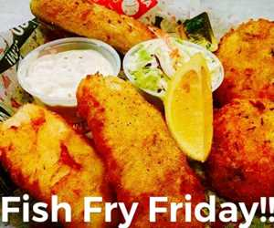 Who doesn't love a fish fry!